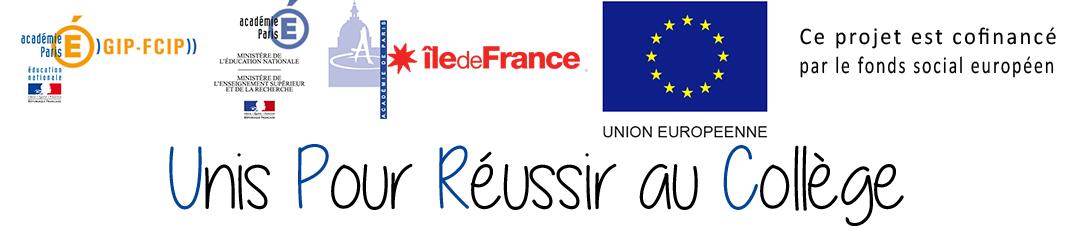 logo UPRC site